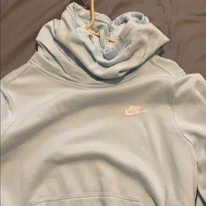 Nike womens hoodie